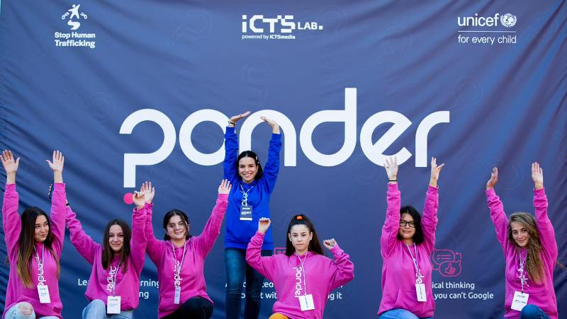 PONDER synon nxitjen e aftësisë rinore rreth mendimit kritik mediatik