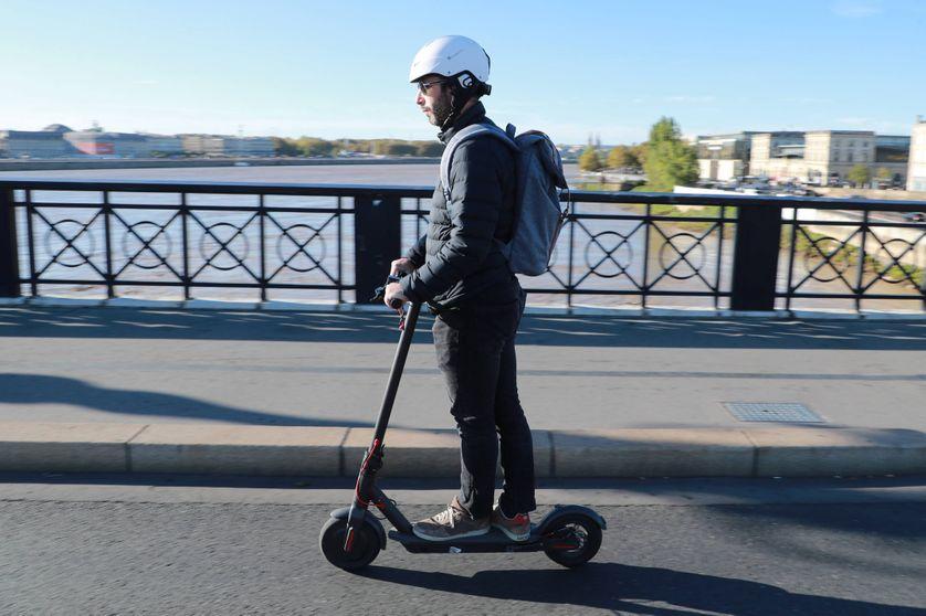 RMV: Qytetarët do të mund të vozisin trotinete elektrike vetëm në shteg për çiklistë!