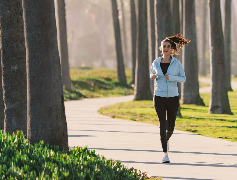 Studimi: Për çdo orë që shpenzoni duke vrapuar përfitoni 7 orë shtesë jetë