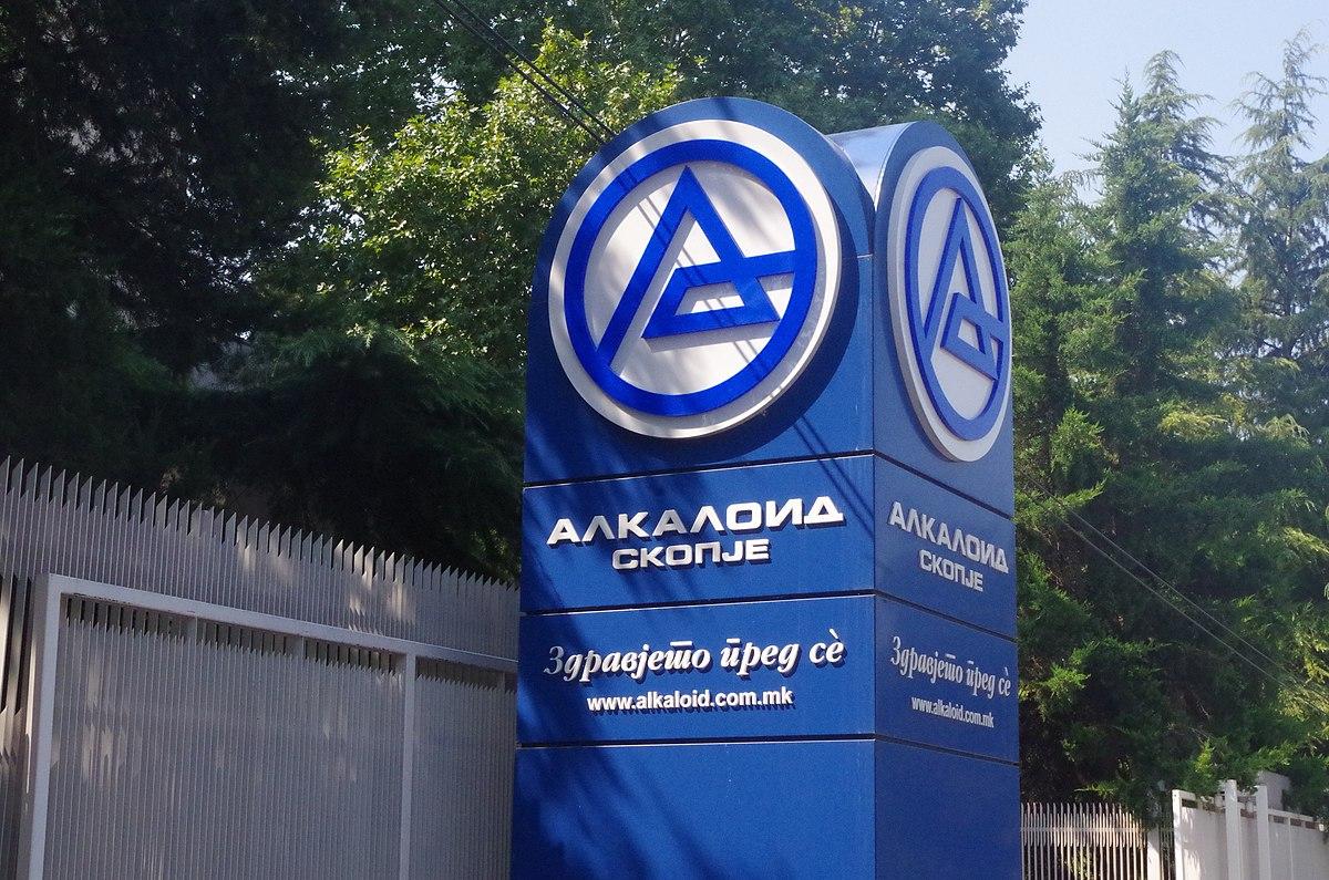 Alkaloid: Njëra nga kompanitë ku do të ruhen vaksinat kundër Covid 19