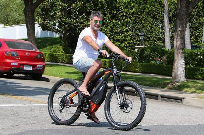 Rrëzohet nga biçikleta, vendos të padisë kompaninë e biçikletave