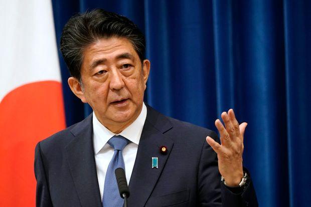 Japoni: Ish-kryeministri merret në pyetje për faturat e darkave
