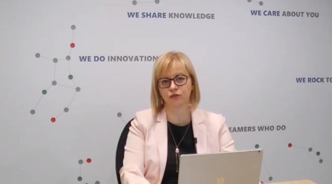 Valentina Taseva: Çfarë duhet një femër të dijë për të qenë e suksesshme në biznes