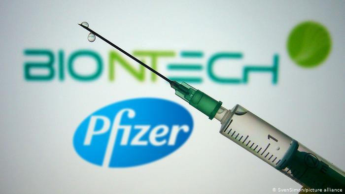 Studimi i Pfizer:  Vaksina jonë, rezistente ndaj çdo forme të virusit