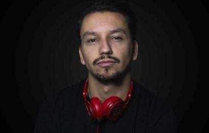 "Rrugëtimi i suksesit i Jeton Kadriut ""DJ Dark Child"""