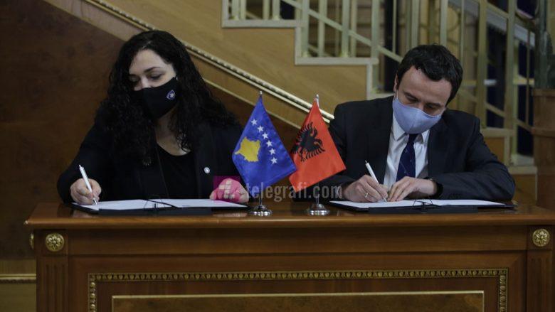 Zgjedhjet në Kosovë, rezultati nxjerr fituese Lëvizjen Vetëvendosje