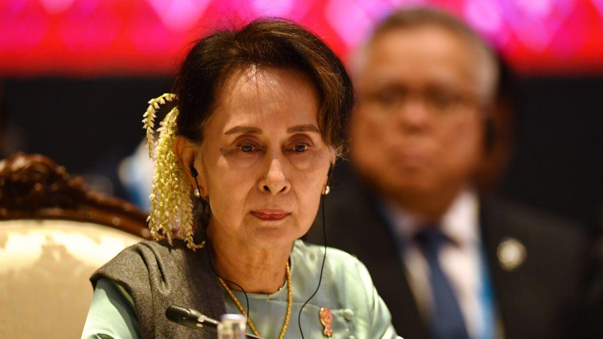 Grusht shteti në Mianmar, arrestohet liderja Aung San Suu Kyi