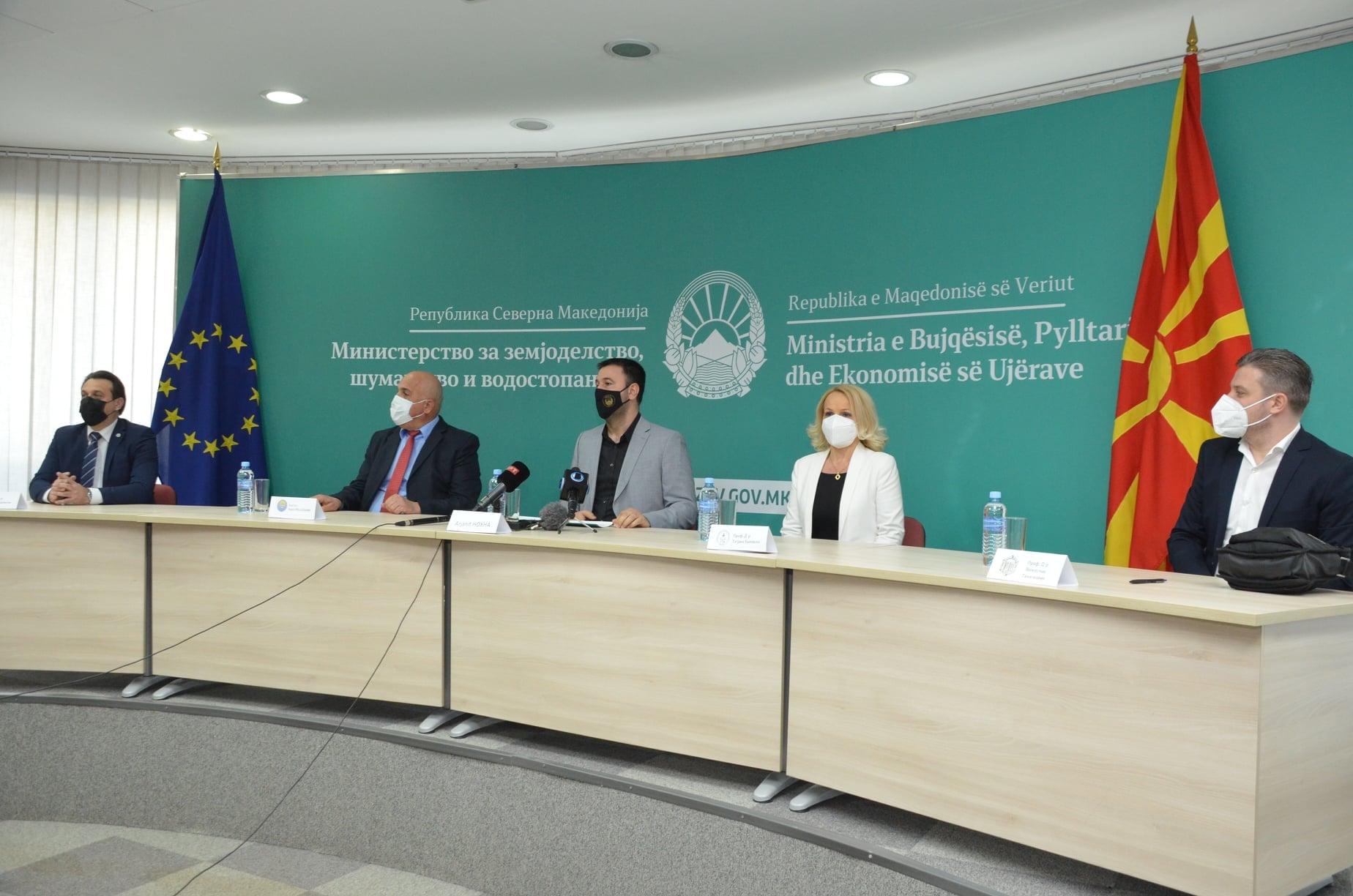 MBPEU: Shpall thirrje të re publike nga IPARD 2 në vlerë prej 9,6 milion euro