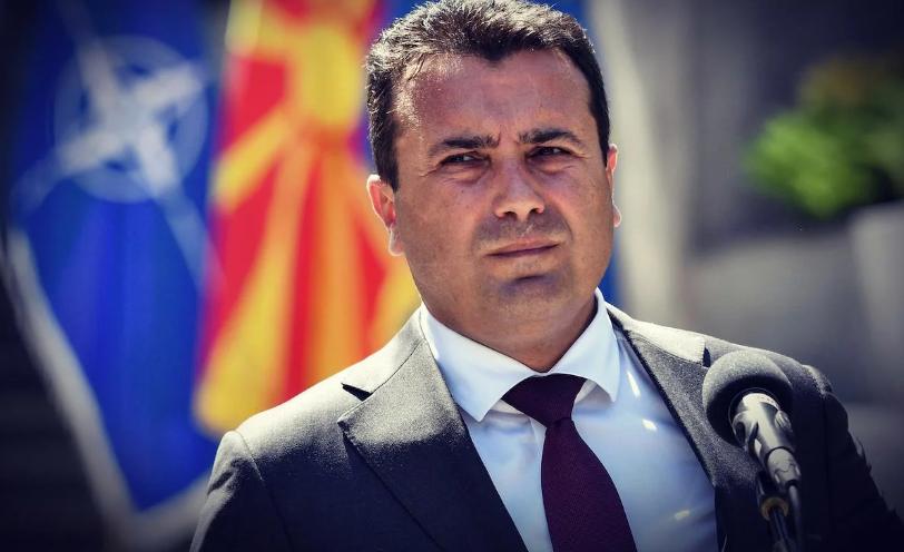 Zaev: Takim me opozitën shqiptare për arritje të një kompromisi për zhbllokimin e Kuvendit të Maqedonisë