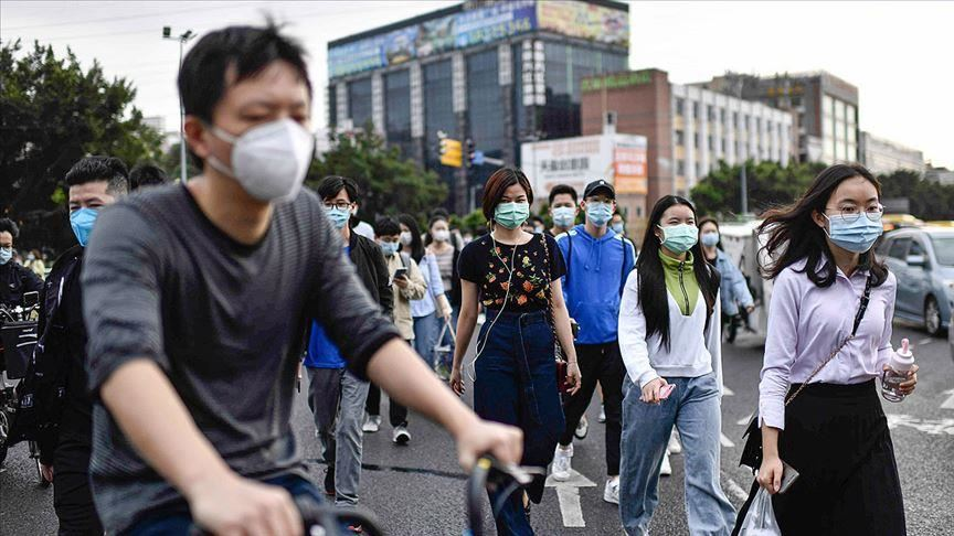 Në Kinë parashikohet ndëshkim ligjor për prindërit për sjelljen e fëmijëve