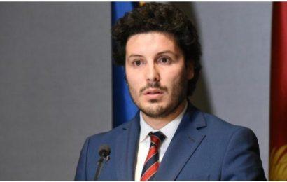 Abazoviç merret në pyetje nga Prokuroria Speciale e Malit të Zi