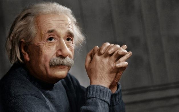 Kështu e shpjegonte Albert Einstein dashurinë