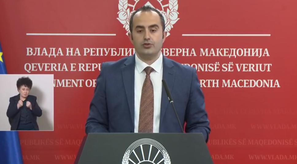Raporti vjetor 2020: Numri i të punësuarve në sektorin publik sipas përkatësisë etnike, 20% shqiptar, 72% maqedonas
