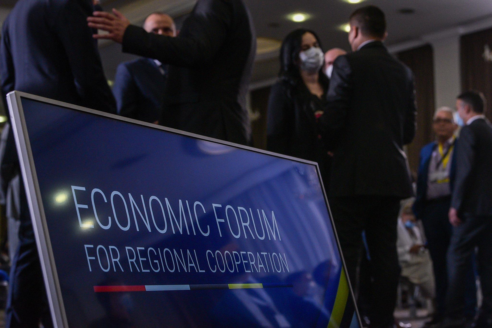 Open Balkan: Nënshkruhet marrëveshja mes Shqipërisë, Maqedonisë dhe Serbisë për rajon më të lirë