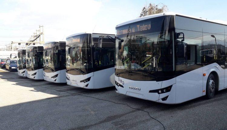 Prej sot fillon transporti publik në Tetovë