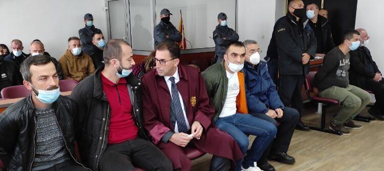 Gjykata e Tetovës me vendim për të akuzuarit – protestues për tragjedinë e spitalit në Tetovë