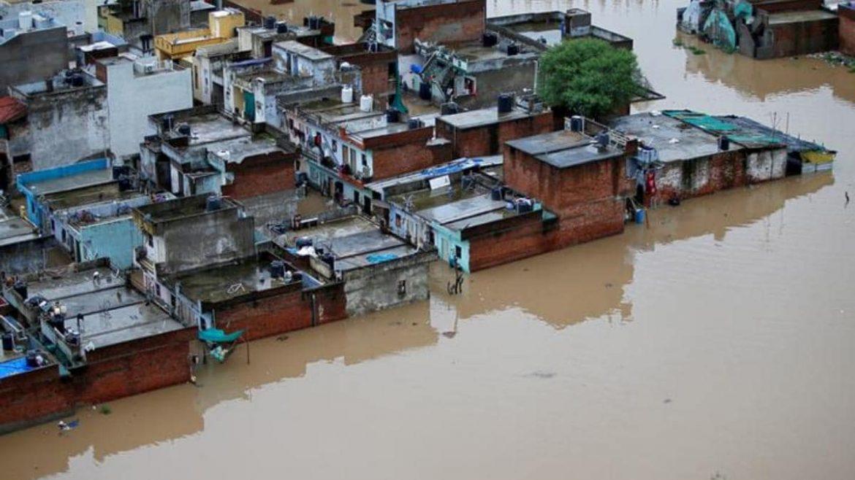 Vërshimet në Indi, të paktën 24 persona të vdekur