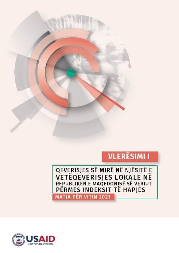 Metamorfozis: Rezultatet studimore tregojnë se NJVL-së zbatojnë standarde të ulëta për konsultim, transparencë, monitorim dhe kontroll