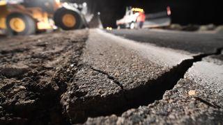 Ndjehen dridhje tërmeti në Maqedoninë e Veriut